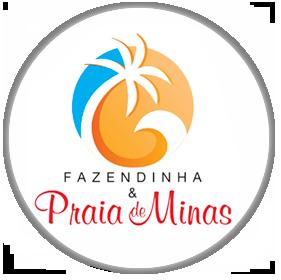 Fazendinha & Praia de Minas